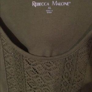 Rebecca Malone